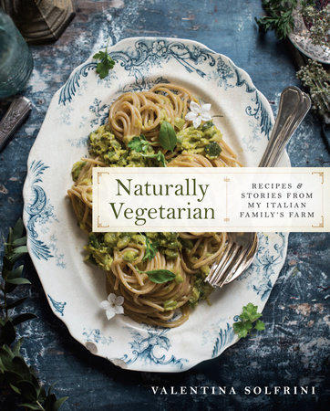 Naturally Vegetarian by Valentina Solfrini