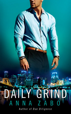 Daily Grind by Anna Zabo