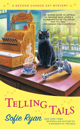 Telling Tails by Sofie Ryan
