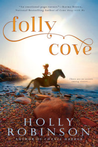 Folly Cove