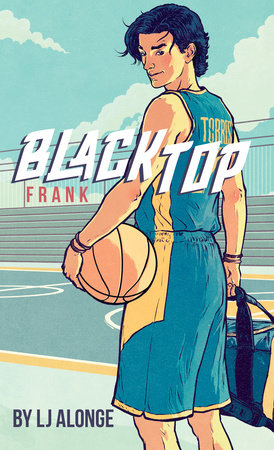 Frank #3 by LJ Alonge; cover illustrated by Raul Allen