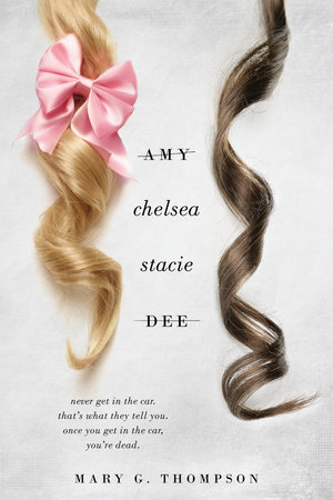Amy Chelsea Stacie Dee by Mary G. Thompson