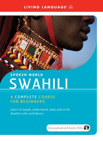 Swahili by Living Language