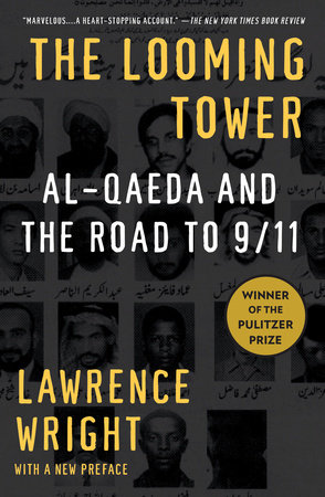 The Looming Tower (Movie Tie-in) by Lawrence Wright