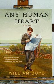 Any Human Heart