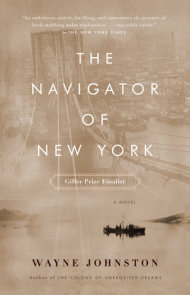The Navigator of New York
