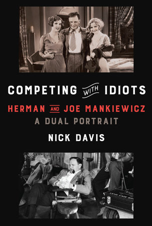 Competing with Idiots by Nick Davis