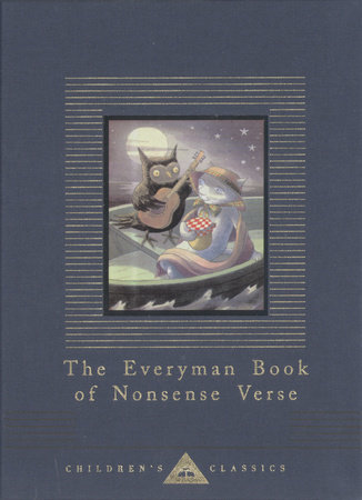The Everyman Book of Nonsense Verse by