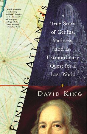 Finding Atlantis by David King