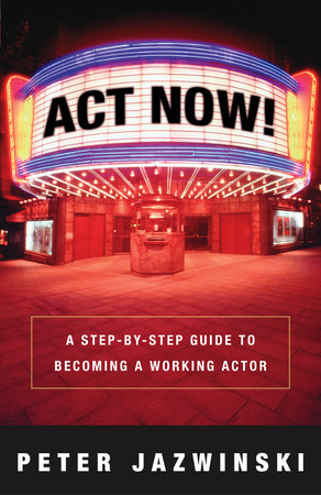 Act Now! by Peter Jazwinski