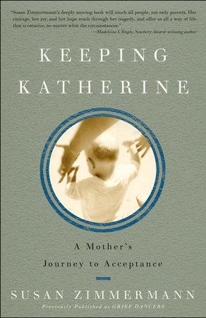 Keeping Katherine by Susan Zimmermann