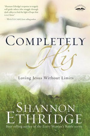 Completely His by Shannon Ethridge