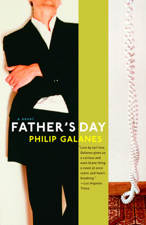Father's Day by Philip Galanes