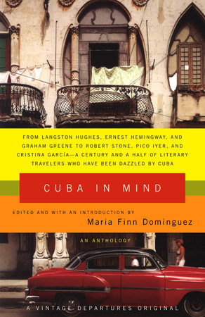 Cuba in Mind by