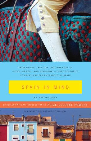 Spain in Mind: An Anthology by