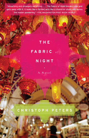 The Fabric of Night by Christoph Peters