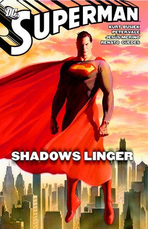 Superman: Shadows Linger by Kurt Busiek