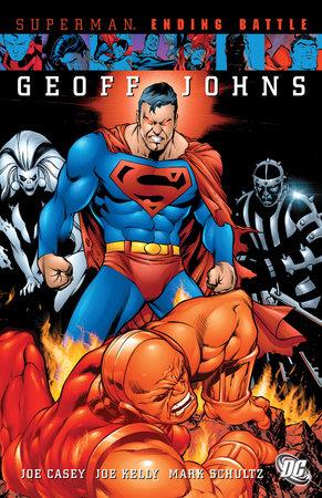Superman: Ending Battle by Various
