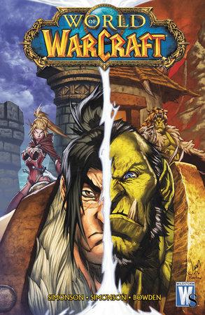 World of Warcraft Vol. 3 by Louise Simonson