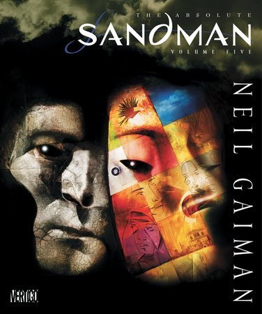 Absolute Sandman Volume Five by Neil Gaiman