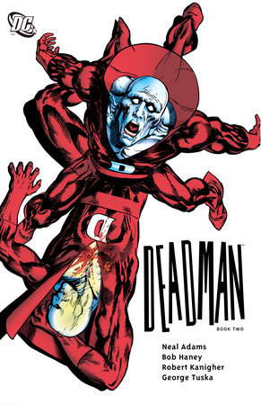 Deadman Book Two by Various
