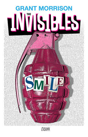 The Invisibles Omnibus by Various