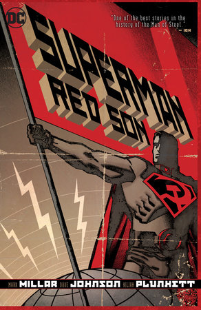Superman: Red Son (New Edition) by Mark Millar