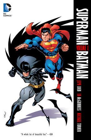 Superman/Batman Vol. 1 by Jeph Loeb