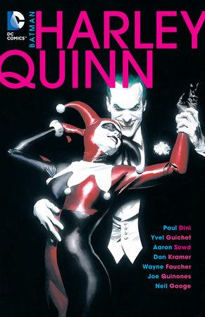 Batman: Harley Quinn by Paul Dini