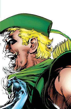 Absolute Green Lantern/Green Arrow by Dennis O'Neil