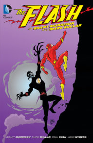 The Flash by Grant Morrison & Mark Millar