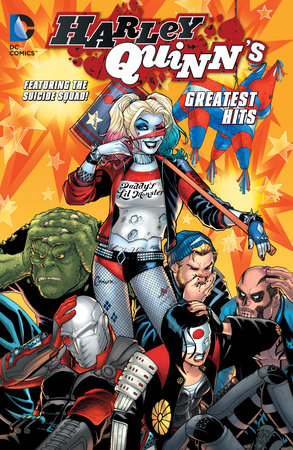 Harley Quinn's Greatest Hits by Various