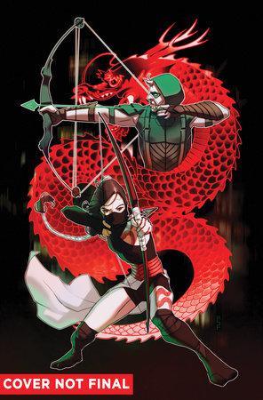 Green Arrow Vol. 2: Island of Scars (Rebirth) by Benjamin Percy