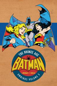 Batman in Brave & the Bold: The Bronze Age Omnibus Vol. 3