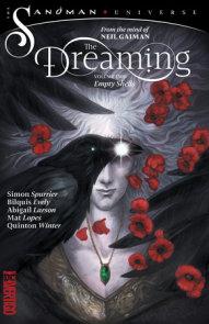 The Dreaming Vol. 2: Empty Shells