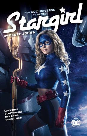Stargirl by Geoff Johns by Geoff Johns