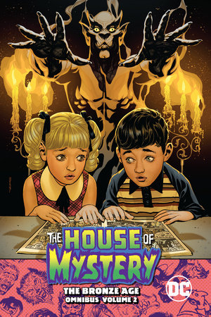 House of Mystery: The Bronze Age Omnibus Vol. 2 by Various