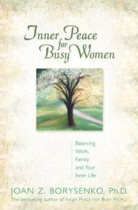 INNER PEACE FOR BUSY WOMEN/TRADE