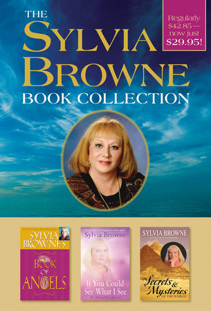 The Sylvia Browne Book Collection by Sylvia Browne