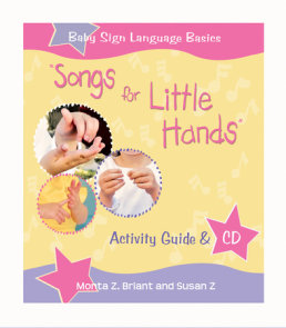 Songs For Little Hands