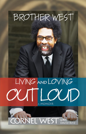 Brother West by Cornel West