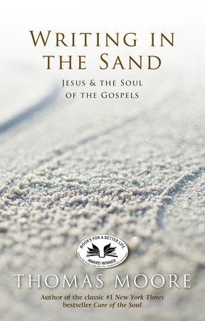 Writing In The Sand by Thomas Moore