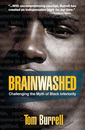Brainwashed by Tom Burrell