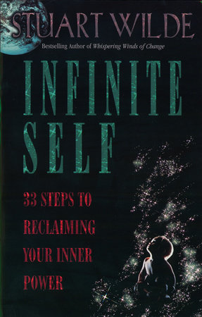 Infinite Self by Stuart Wilde