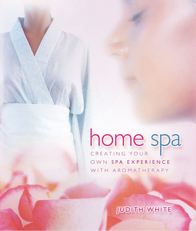 Home Spa by Judith White