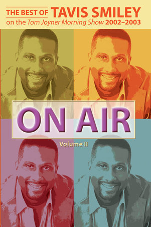 On Air by Tavis Smiley