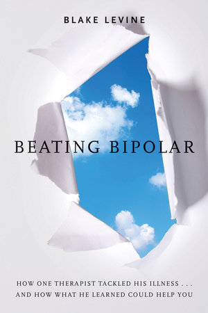 Beating Bipolar by Blake Levine