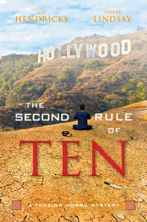 The Second Rule of Ten by Gay Hendricks and Tinker Lindsay