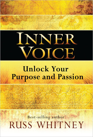 Inner Voice by Russ Whitney