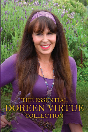 The Essential Doreen Virtue Collection by Doreen Virtue